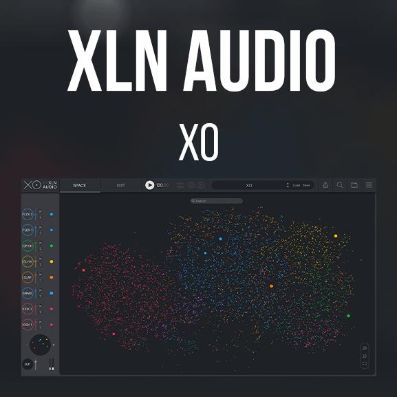 XLN Audio – XO