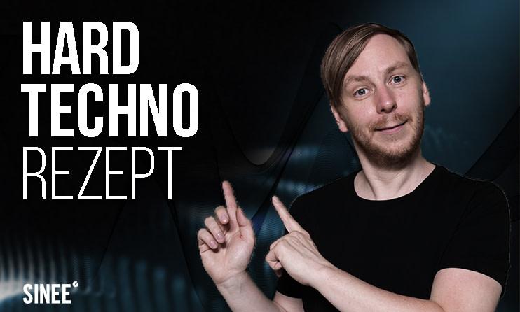 Hard Techno produzieren: das ultimative Rezept für harten Sound! 1