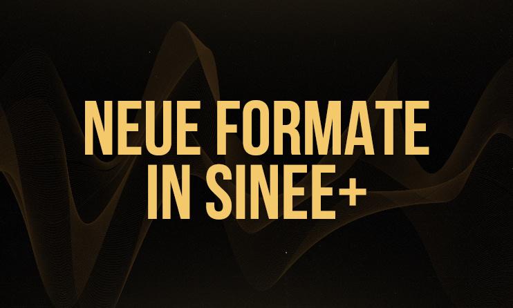 Mikes Producer Lexicon und Ausilios Mastermind - Jetzt NEU auf Sinee+ 1