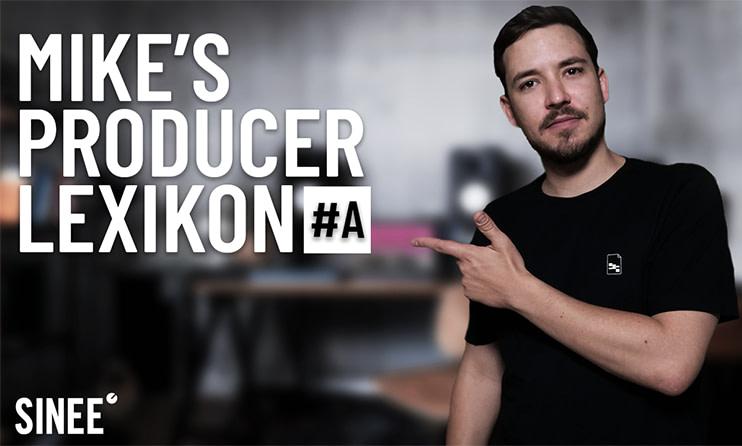 Mikes Producer Lexicon und Ausilios Mastermind - Jetzt NEU auf Sinee+ 3