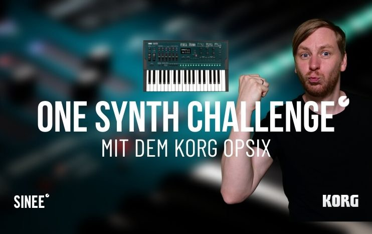 One Synth Challenge