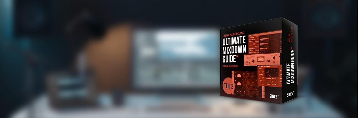 mixdown guide 2